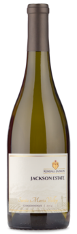 2014 Jackson Estate Chardonnay - Winery Front