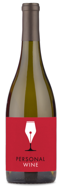2014 Jackson Estate Chardonnay - Label