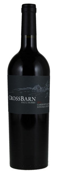 Paul Hobbs Winery - CrossBarn - Winery Front