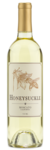 Honeysuckle California Moscato - Winery Front Label