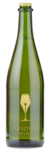 Martinelli's Sparkling Apple Cider - Engraving