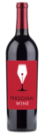 2014 Louis Martini Cabernet Sauvignon - Labeled