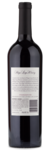 2013 Stag's Leap Napa Valley Merlot - Winery Back Label