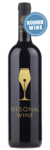 Barkan Vineyards Classic Cabernet Sauvignon (Kosher) - Engraved