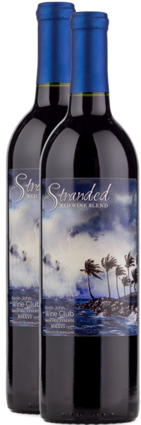 Stranded Red Blend - Winery Front