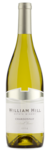 William Hill Estate Chardonnay 2014 - Winery Front Label