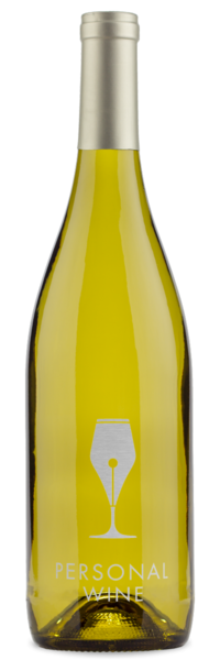 William Hill Estate Chardonnay 2014 - Engraved