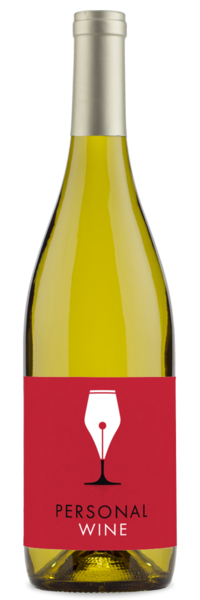 William Hill Estate Chardonnay 2014 - Labeled