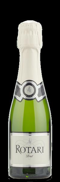 Rotari Prosecco Brut NV Mini Bottle Winery Front