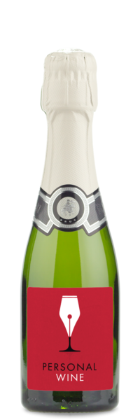 Rotari Prosecco Brut NV Mini Bottle Label