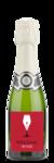 Rotari Prosecco Brut NV Mini Bottle Label