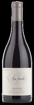 2014 Sea Smoke Southing Pinot Noir - Winery Front