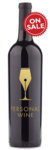 Biale Black Chicken Zinfandel 2014 - Engraved