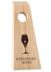 Wine Bottle Balance - Engraved