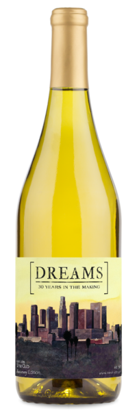 Dreams Chardonnay - Winery Front