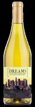 Dreams bottle front