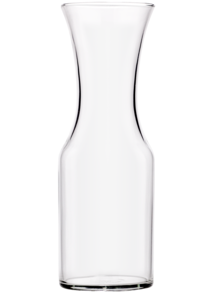 1 Liter Glass Wine Decanter