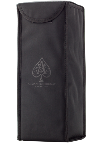 Armand De Brignac Canvas Outer Bag