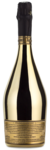 Armand De Brignac Bottle Only Winery Back