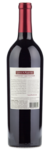 2014 Louis Martini Cabernet Sauvignon - Winery Back Label