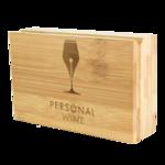 Bamboo Box Set - Engraved