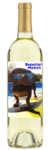 Brewster's Moscato - Winery Front Label