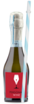 La Marca Prosecco NV Mini Bottles Label