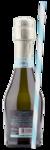 La Marca Prosecco NV Mini Bottles - Winery Back Label