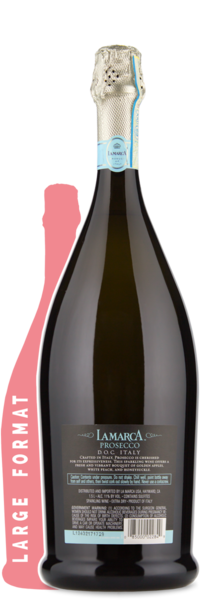 La Marca Prosecco NV Magnum | 1.5L - Winery Back