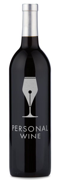 Fall Creek Headwaters Reserve Cabernet - Engraved