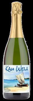 Kauwela bottlemockup front