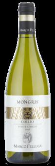 "Marco Felluga ""Mongris"" Pinot Grigio - Winery Front"