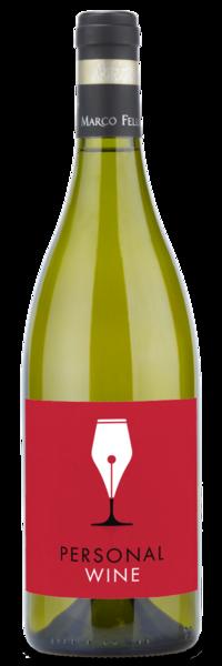 """Marco Felluga """"Mongris"""" Pinot Grigio - Label"""