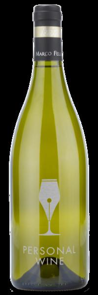"Marco Felluga ""Mongris"" Pinot Grigio - Engraving"