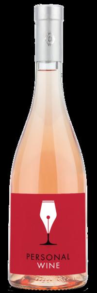 Fleur de Mer Cotes de Provence Rosé - Label