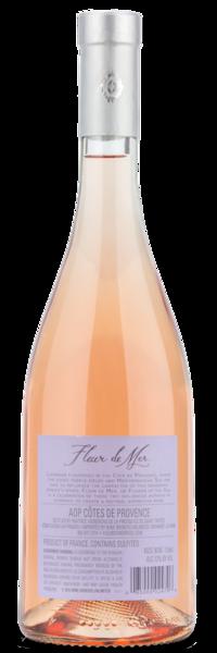 Fleur de Mer Cotes de Provence Rosé - Winery