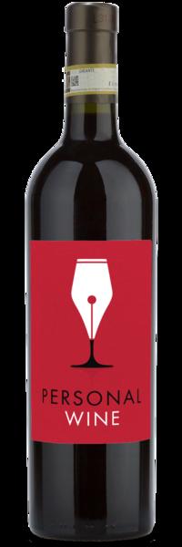 Querceto Chianti - Label