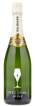 Pol Roger Brut Reserve - Engraved Example