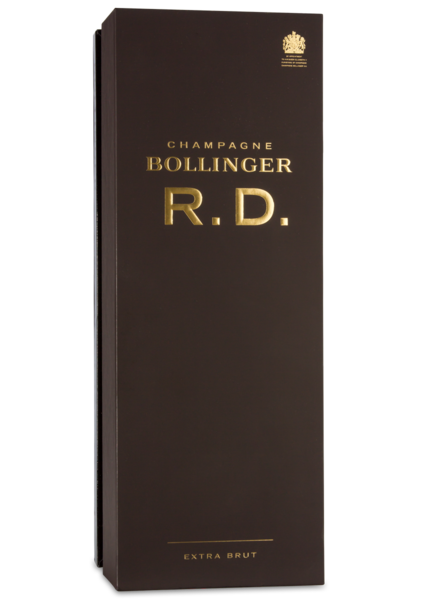 Bollinger R.D. - Gift Box