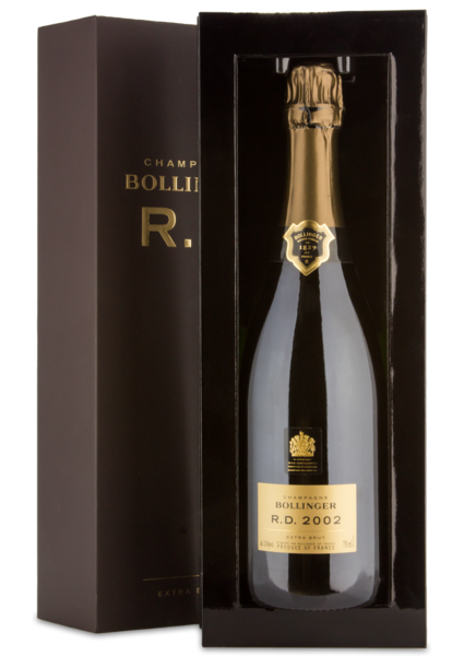 Bollinger R.D. - Full Spread
