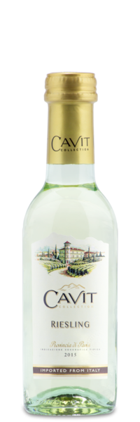 Cavit Collection Riesling - Winery Front