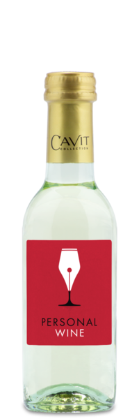 Cavit Collection Riesling - Labeled