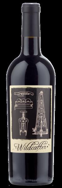 2015 Wildcatter Mt. Veeder Cabernet (Mayacamas) - Winery Front