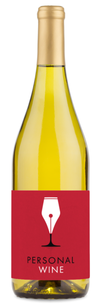 2016 Rushing River California Chardonnay - Labeled