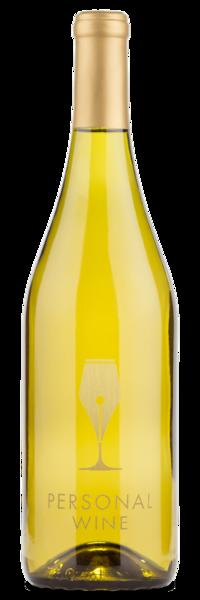 2016 Rushing River California Chardonnay - Engraved