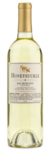 2016 Honeysuckle California Moscato - Winery Back Label