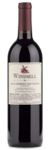 2016 Windmill Cabernet Sauvignon - Winery Back Label