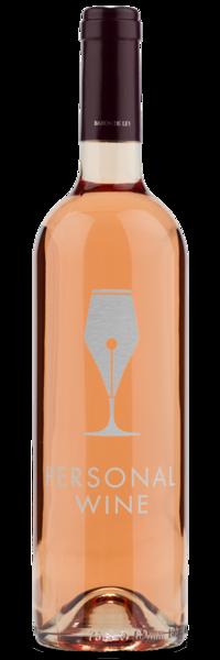 2016 Baron De Ley Rosé - Engraved
