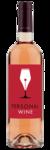 2016 Baron De Ley Rosé - Labeled