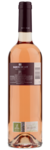 2016 Baron De Ley Rosé - Winery Back Label